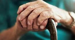 健康中国万里行-老人越瘦越好?专家这样解释